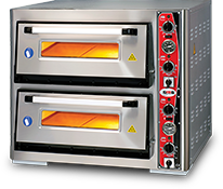 Classic Lux Pizza Ovens