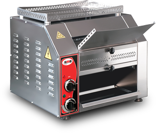 DT Classic Conveyor Toaster