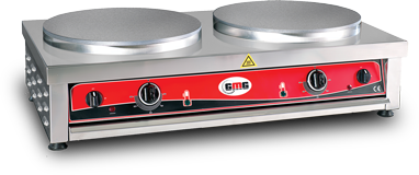 CR-D 240 Crepe Maker