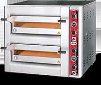 Nova Pizza Ovens