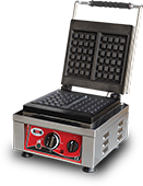 Classico Waffle Makinesi