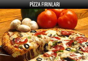 GMG Pizza Fırınları