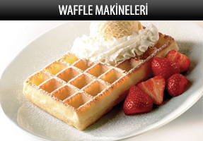 GMG Waffle Makineleri