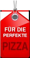 Neue für pizza welt