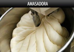 GMG Amasadora