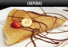GMG Creperas