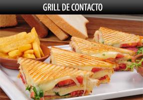 GMG Grill de Contacto