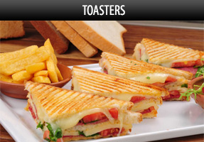 GMG Toasters