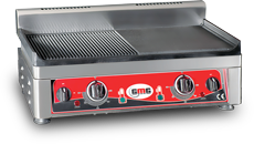 GP 5530 EG Contact Grill