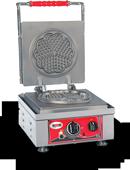 KGW 01 S Waffle Makinesi