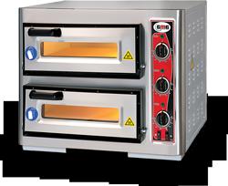 PF 4040 DE 3 Pizza Oven