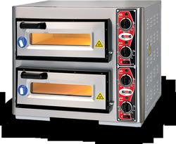 PF 4040 DE 4 Pizza Oven