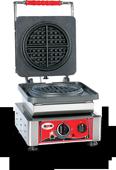 WE 06 Waffle Makinesi
