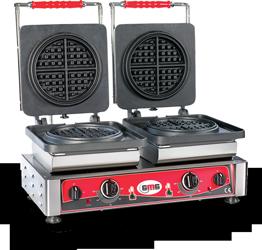 WE 26 Waffle Iron