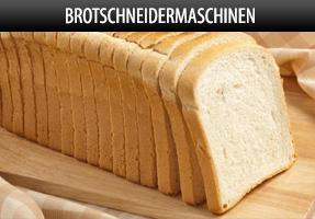 GMG Brotschneidermaschinen