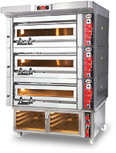 PB3M-88 Bakery & Pastry Oven